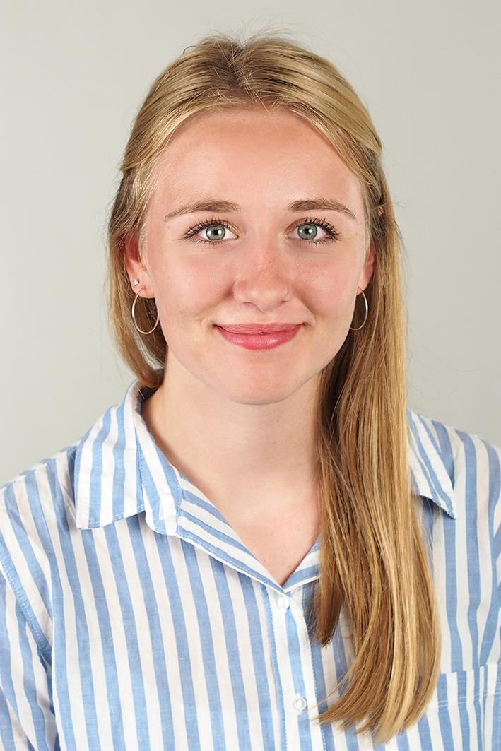 Annika Mangold