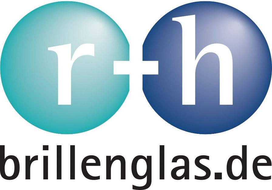 r+h brillenglas